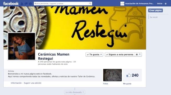 Mamen Restegui