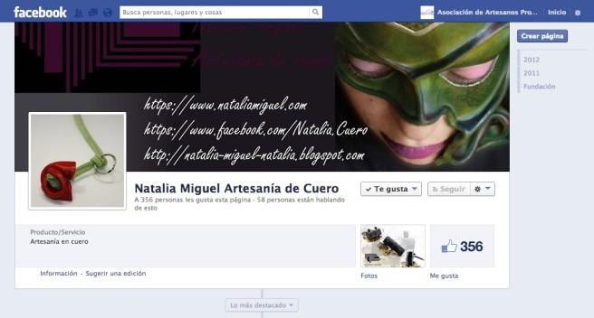 Natalia Miguel