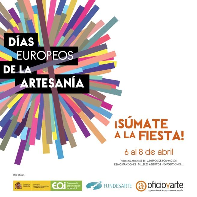 Días Europeos Artesanía 2018